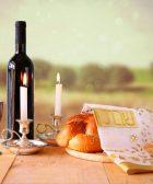 Tipos de vinos Kosher