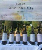 Cata de Sacas Especiales, 7 bodegas de Montilla muestran vinos únicos